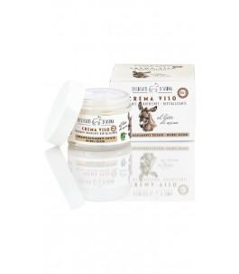 Face cream with Donkey Milk - The pantry|Yumibio