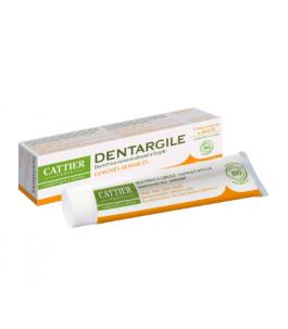Sage Toothpaste - Cattier|Yumibio