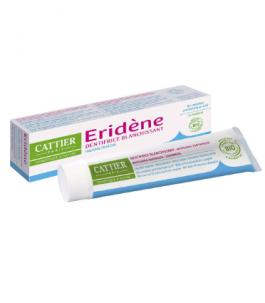 Whitening Toothpaste Fresh Breath- Cattier|Yumibio