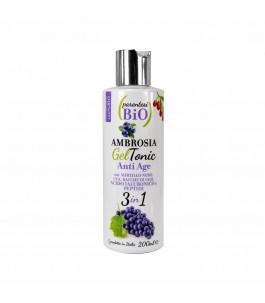 Gel-Tonic Anti Age - Ambrosia - Parentesi Bio| Yumibio