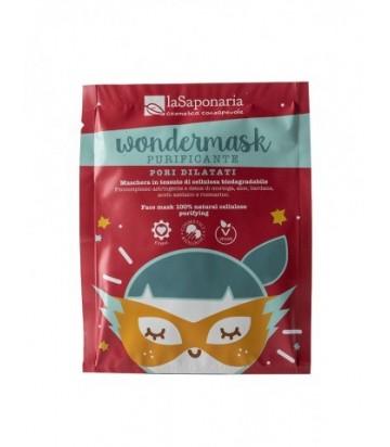 Wondermask Purificante- La Saponaria| Yumibio