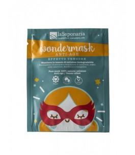 Wondermask Mask anti-aging Fabric - The Saponaria| Yumibio