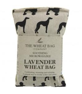 Cuscino con Grano e Lavanda - Cani - Wheat Bag Yumibio