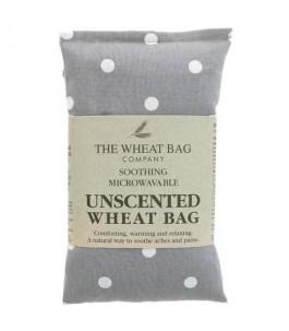 Cushion with Wheat - polka-dot - Wheat Bag|Yumibio