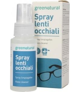 Spray Biologico per la Pulizia degli Occhiali - Green Natural|Yumibio