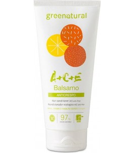 Conditioner Bio anti frizz multi vitamin ACE