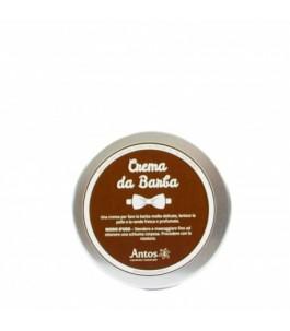 Shaving cream natural