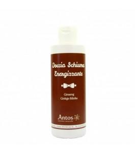 Doccia schiuma Naturale Energizzante da uomo - Antos|Yumibio