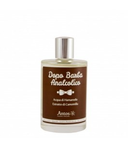 After shave alcohol-free Natural