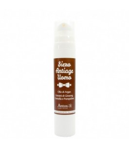 Serum anti-aging Natural man