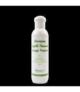 Shampoo Naturale per Capelli normali- Antos Yumibio