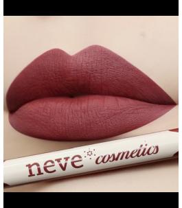 Pastel Lèvres Immortel - Neve Cosmetics| Yumibio