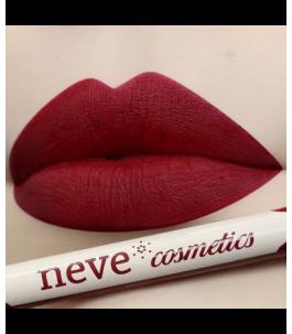 Pastel Lips Blood - Neve Cosmetics| Yumibio