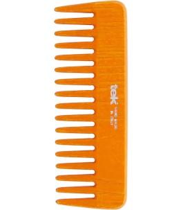 Peigne à grosses dents - et-Orange - Tek | Yumibio