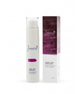 Hydrating Face Cream - Jamalfi | Yumibio