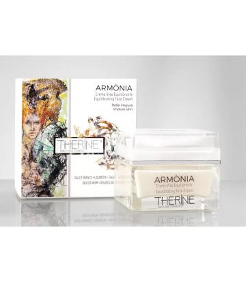 Crema Viso Equilibrante - Armònia - Therine Skin Care| Yumibio