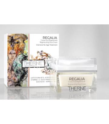 Crema Viso Anti-Age - Regalia - Therine Skin Care| Yumibio