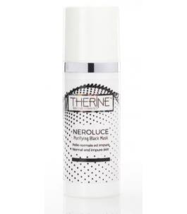 Maschera Viso Purificante - Neroluce - Therine Skin Care| Yumibio