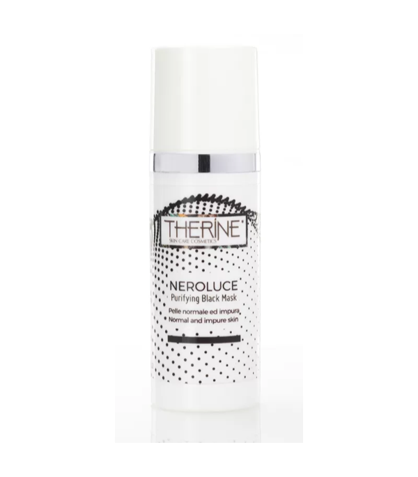 Face Mask Purifying - Arts - Therine Skin Care| Yumibio