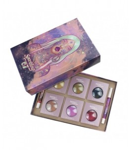 Box Sparkling '67 Collection - Neve Cosmetics|YumiBio