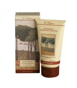 Shampoo antiforfora Rosmarino e Lavanda - I Macchiaioli - Dr Taffi |Yumibio