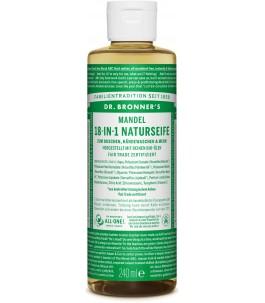 Liquid soap Almond 240 ml