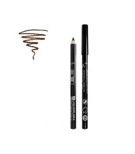 Eye Pencil Organic - Brown Wood - Liquidflora   Yumibio