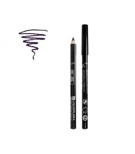 Eye Pencil Organic - Violet To Intense - Liquidflora | Yumibio