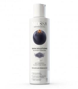 Tonico Ecobio Anti-imperfezioni Skin Solutions
