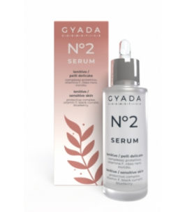 Face Serum 2 - Soothing