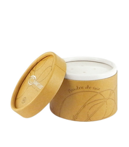 Cipria in Polvere - Polvere di Seta - Couleur Caramel| Yumibio