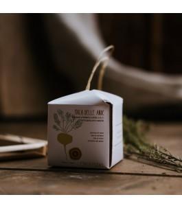 Shampoo e Balsamo Solido 2 in 1 - Maca delle Ande - Ethical Grace | Yumibio