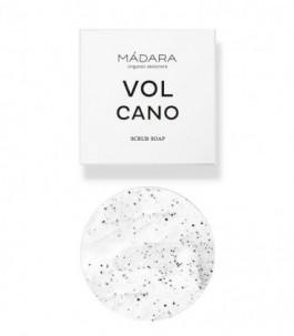 Soap Volcano Scrub - Madara   Yumibio