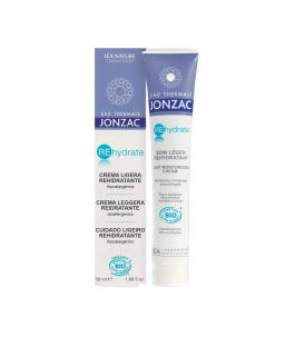 Light Cream, Rehydrating - Jonzac | Yumibio