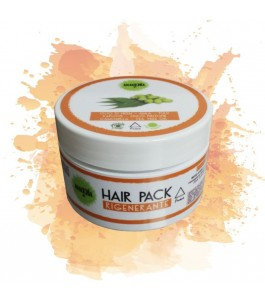 Hair Pack Rigenerante  - Anarkhia | Yumibio