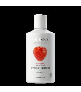 Vitamin Shampoo - Mossa | Yumibio