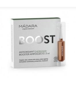 Antioxydant Ampoules - Madara | Yumibio