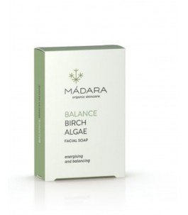 Madara Birch Algae Soap - Madara | Yumibio