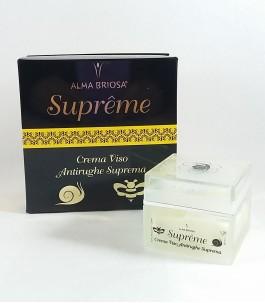 Suprême Crème Pour Le Visage - Alma Animé | Yumibio