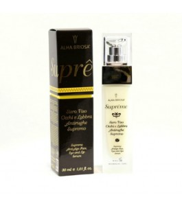 Supreme Face Serum - Alma Lively | Yumibio
