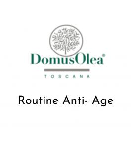 Routine Anti- Age