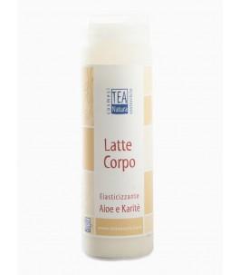 Lait Pour Le Corps Lisse La Peau - Tea-La-Nature | Yumibio