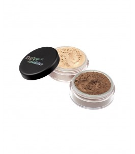 Poudre Ombraluce Duo VOL-CLS200F - Neve Cosmetics | Yumibio