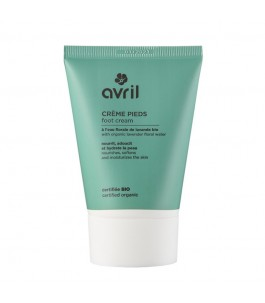Foot Cream - Avril | Yumibio