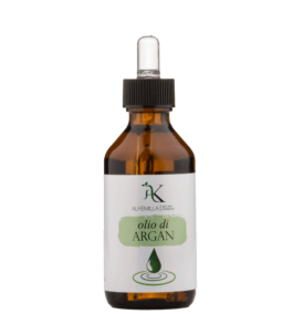 Argan oil - Alkemilla | Yumibio