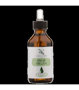 L'huile d'Argan - Alkemilla   Yumibio