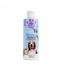 TupiTù - Shampoo Districante per Cane - Parentesi Bio | Yumibio