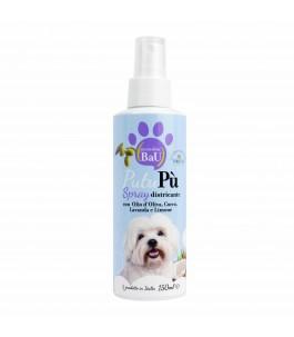 PutuPù - Detangling Spray Scented Dog - Parentheses Bio | Yumibio