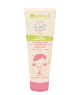 Wondermask Hair - Force - Saponaria | Yumibio