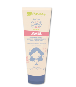 Wondermask Hair - Volume - La Saponaria | Yumibio